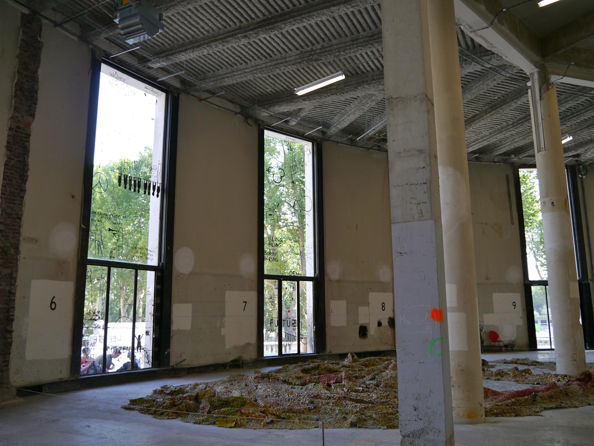 The new 39 deconstructed 39 palais de tokyo toothpicnations - Maison de tokyo paris ...
