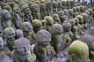 Otagi Nenbutsuji Temple