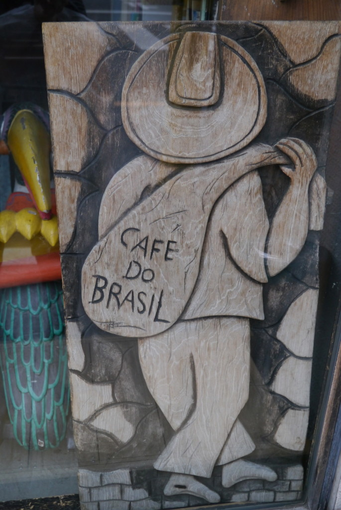 cafe do brasil