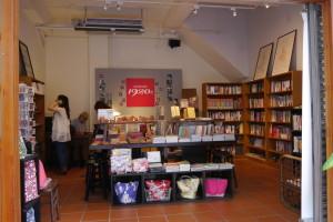 book shop 1920