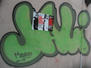 sheung wan graffiti