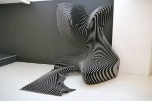 zaha hadid design gallery
