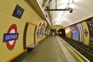 oakwood station