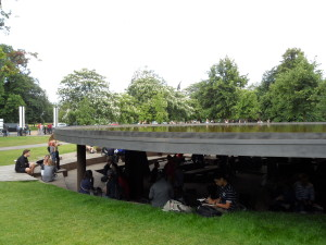 serpentine pavilion 2010