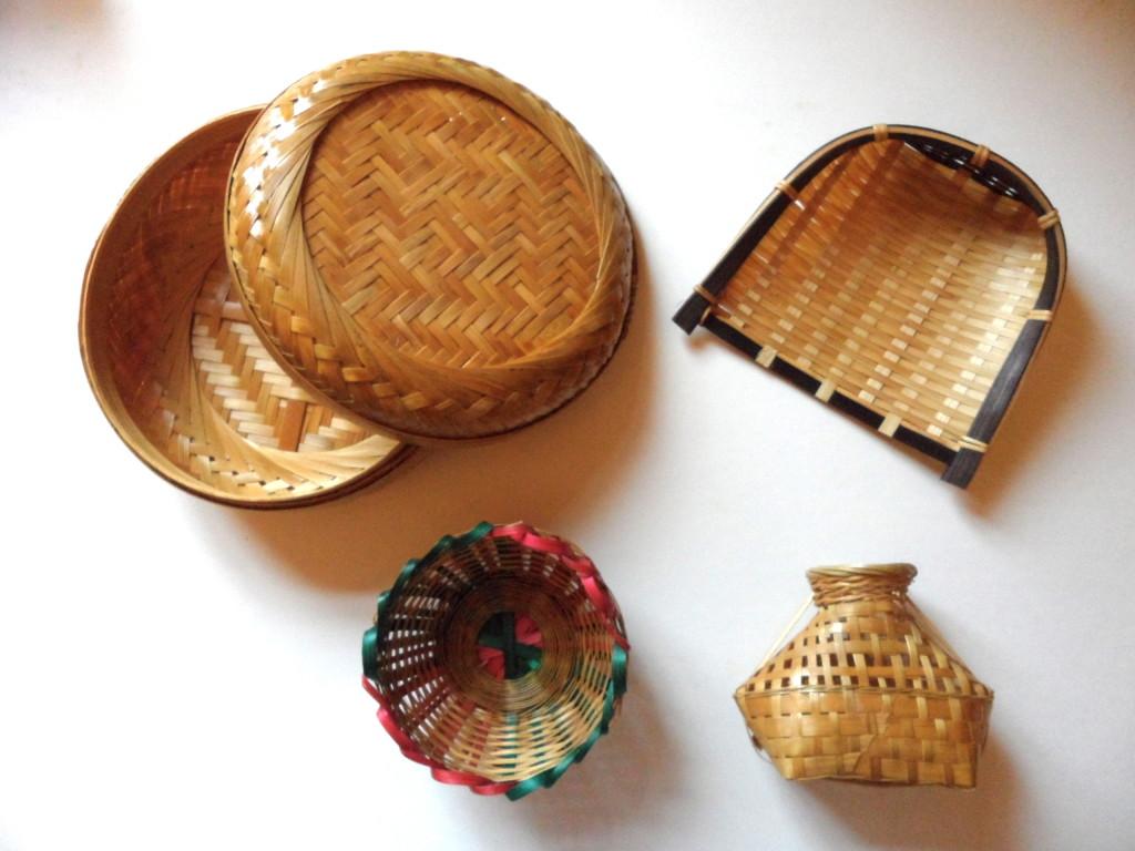 bamboo souvenir