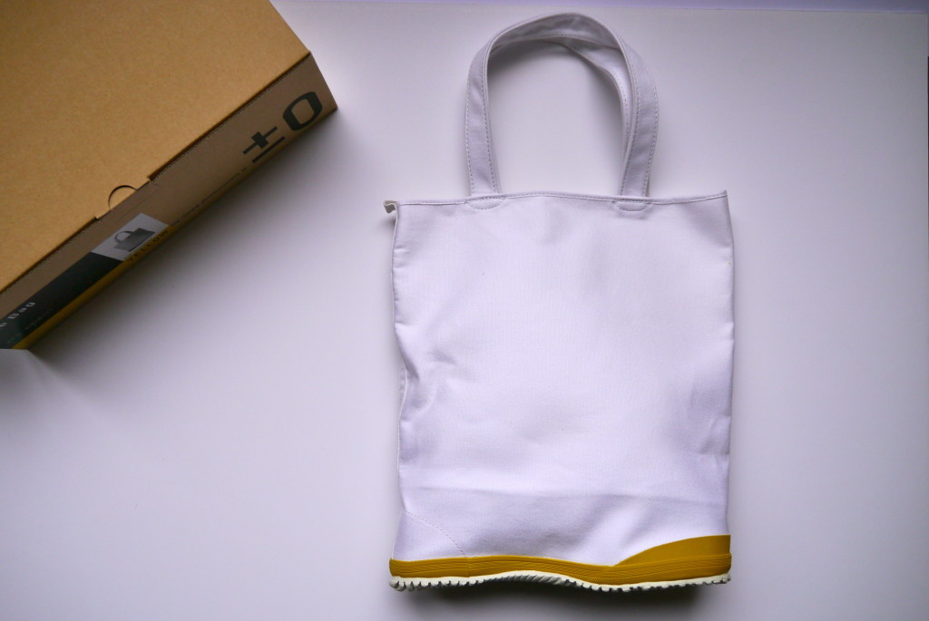 plus minus bag