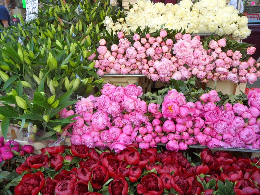 columbia market