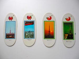 japanese bookmarks