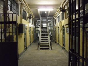 old baileys victoria prison