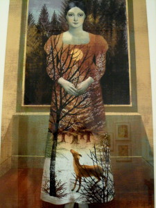 Anna and Elena Balbusso: Melancholy Eugene Onegin book