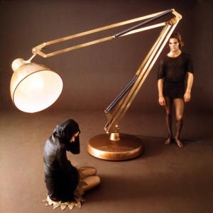 Moloch Lamp