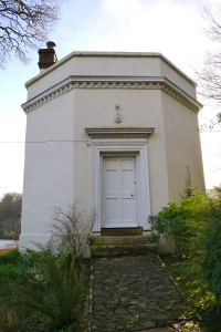 sharpham house
