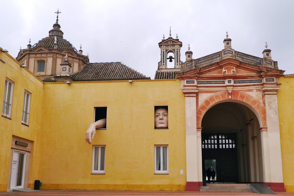 Centro Andaluz de Arte Contemporáneo