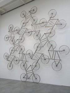 ai weiwei's Forever