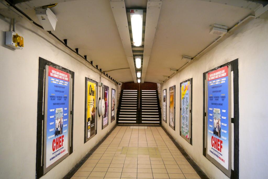 alperton tube station