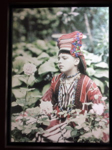 Primrose: Early colour photography in Russia