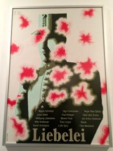 Hans Hillmann: Film Posters at Kemistry gallery