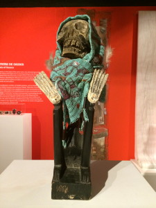 Made in Mexico: The Rebozo