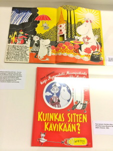 Tove Jansson: Tales from the Nordic Archipelago at ICA