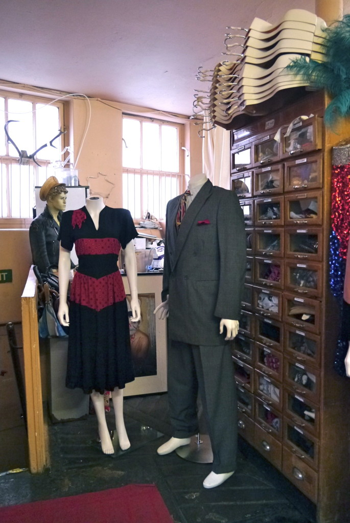 Contemporary Wardrobe Collection