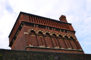 St Pancras waterpoint