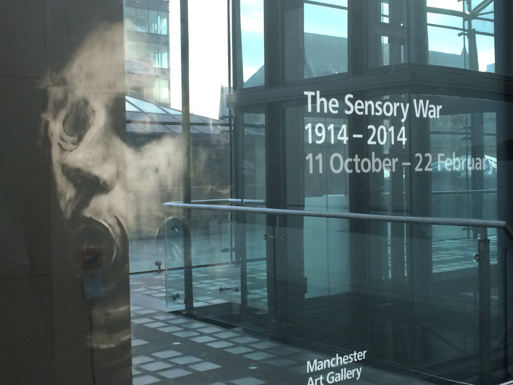 the sensory war