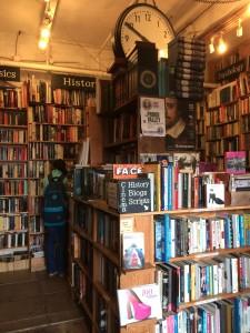 black gull bookshop