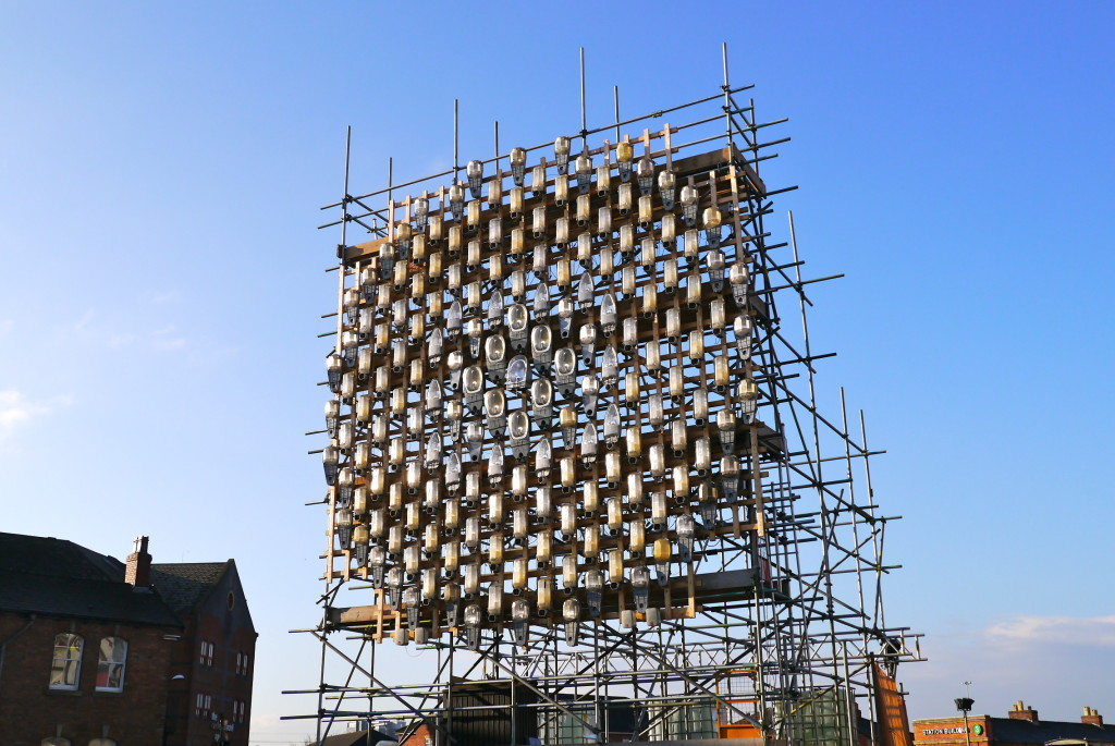 Luxury Logico's Solar, Manchester