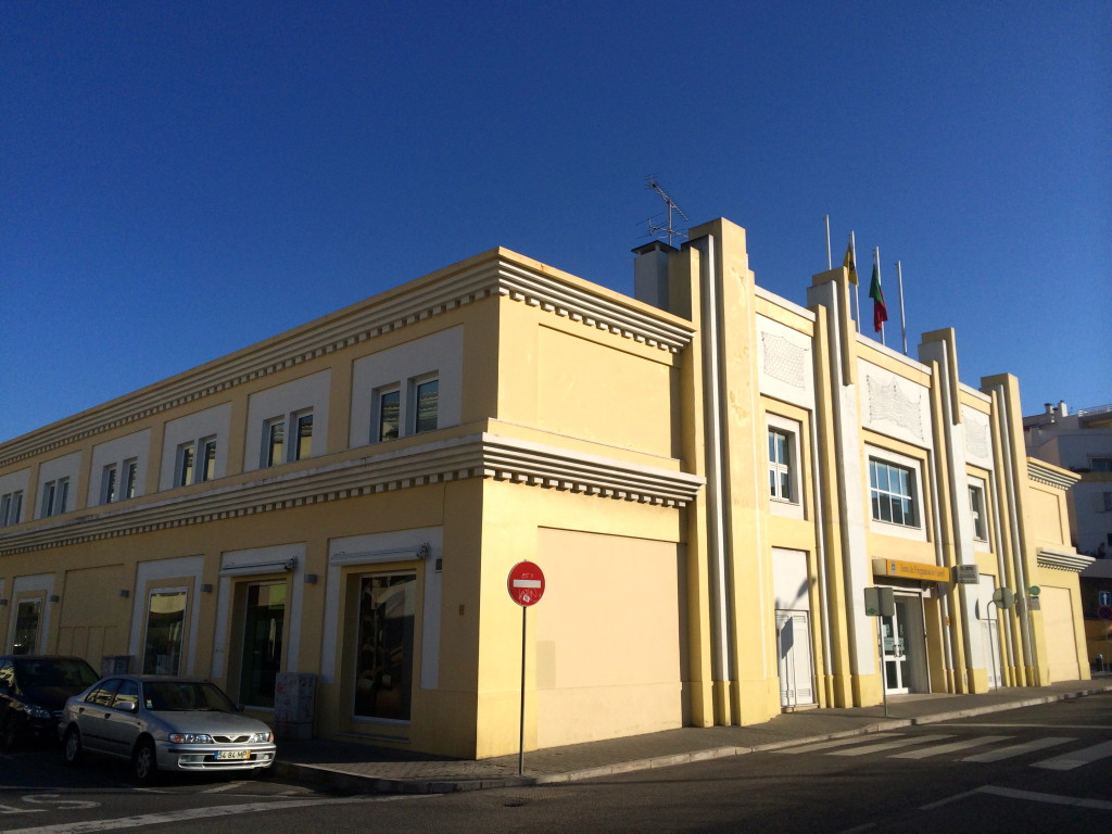 cascais art deco