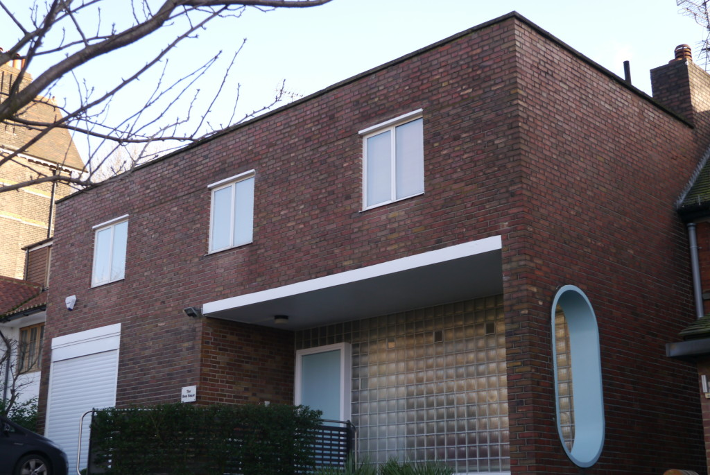 13b Arkwright Road