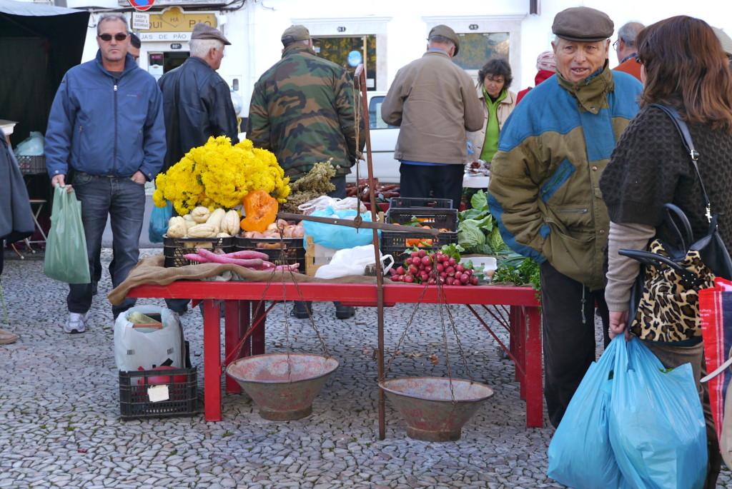estremoz market