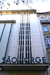 sao jorge cinema