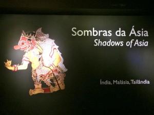 ASIAN SHADOWS