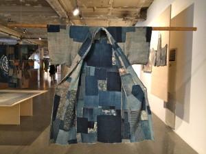 BORO: Fabric of life