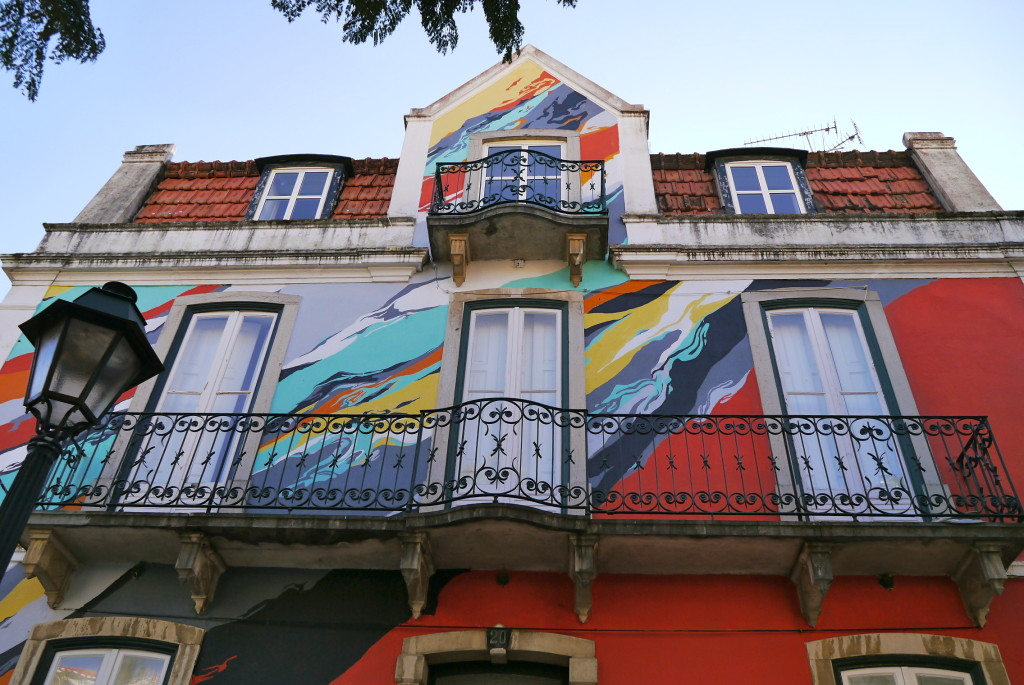 cascais graffiti