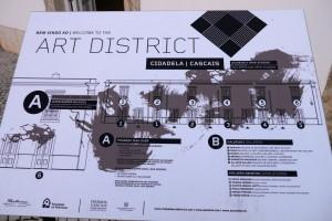 cidadela art district