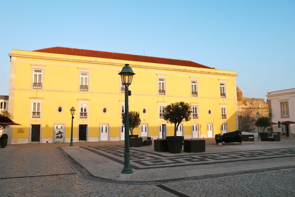 Palácio da Cidadela de Cascais
