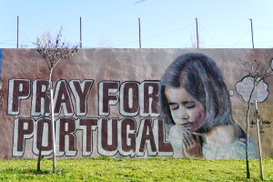 Nomen - pray for portugal