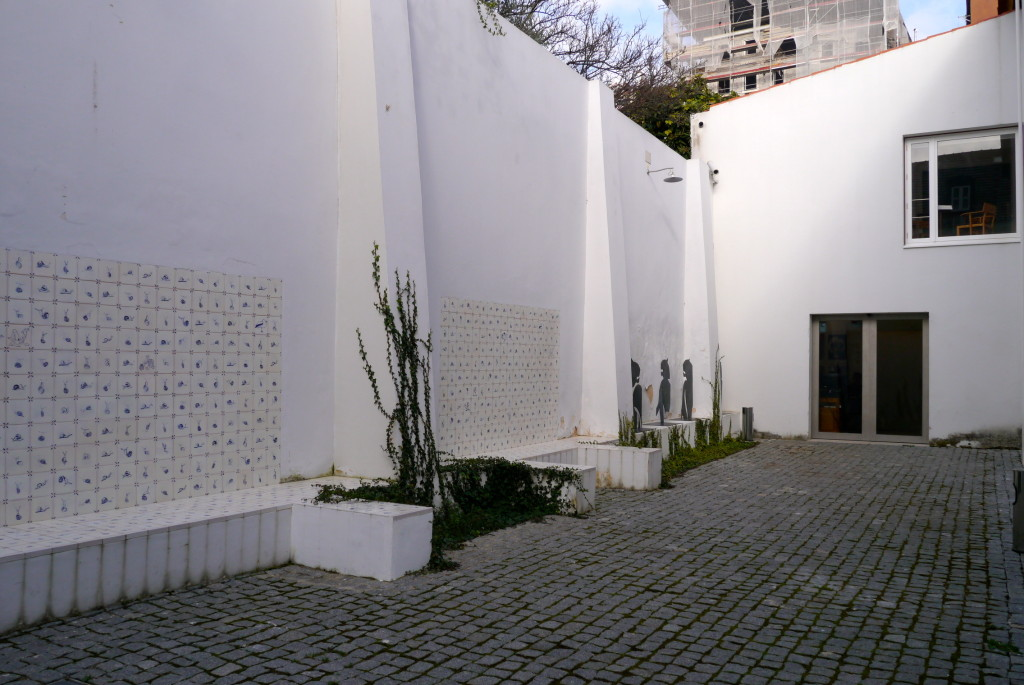 Atelier museu julio pomar
