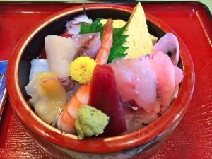 yokosuka sushi