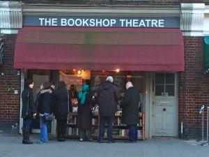 the bookshop theatre