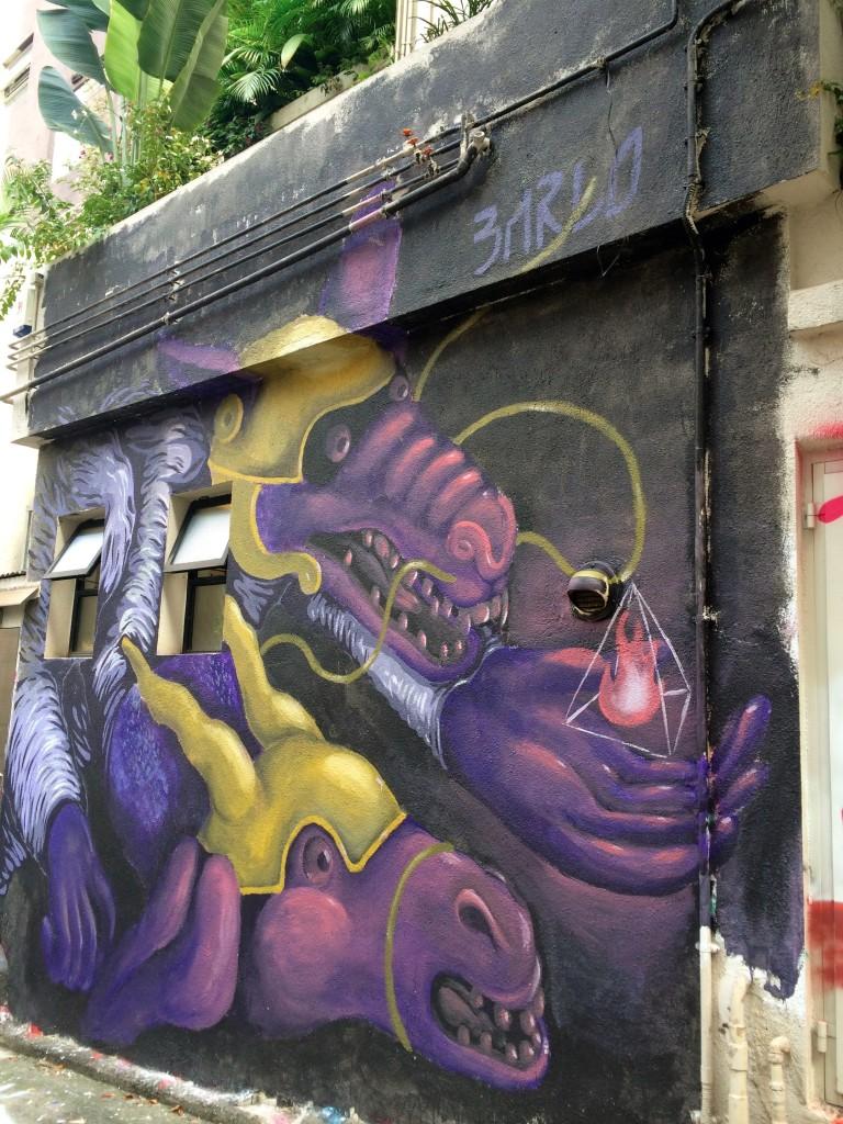 barlo street art