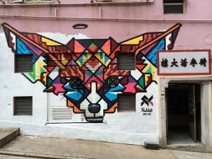 rukkit street art