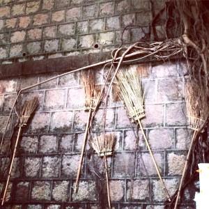 hong kong brooms
