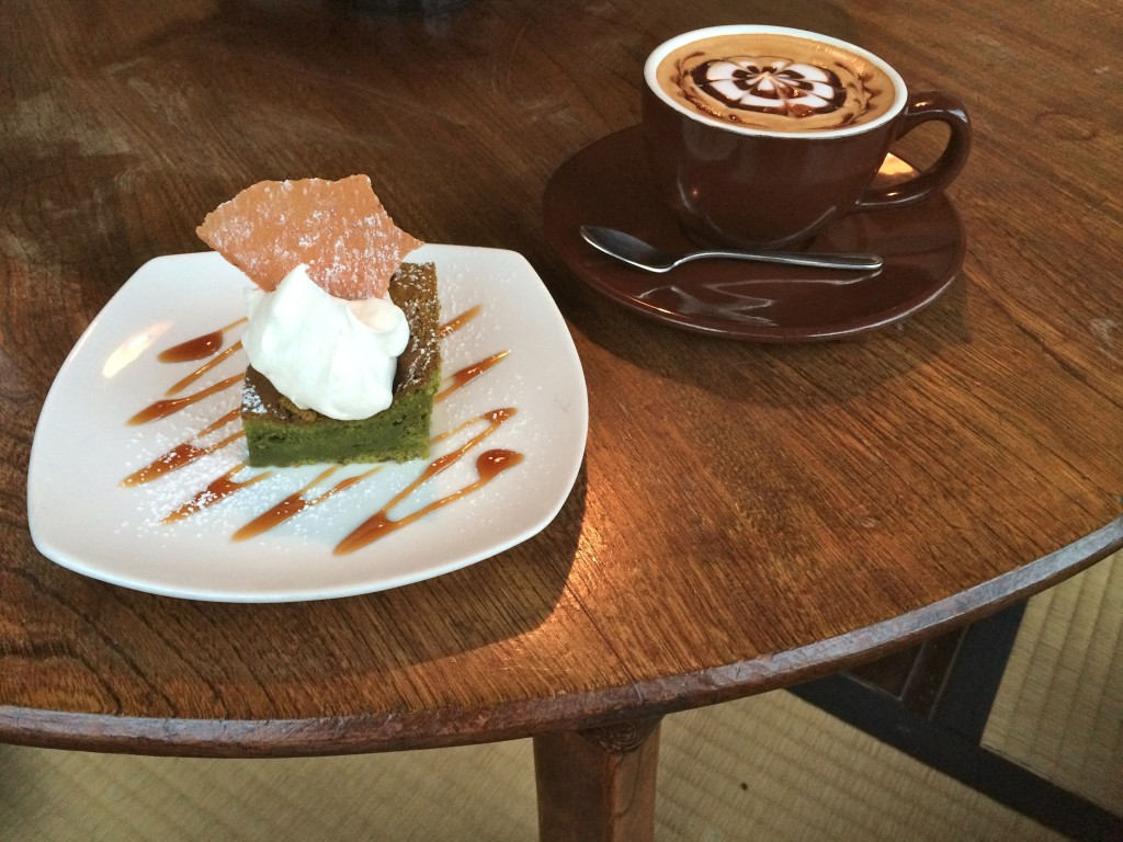 Kabaya Coffee