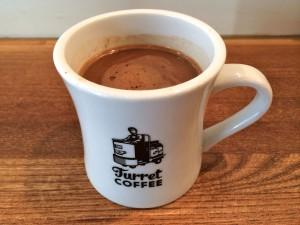 furret coffee