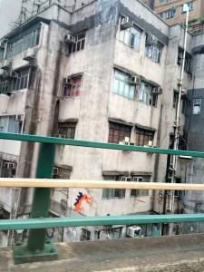 space invader hong Kong 15