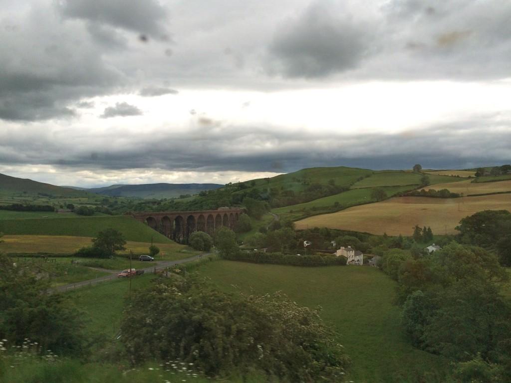 UK aqueduct