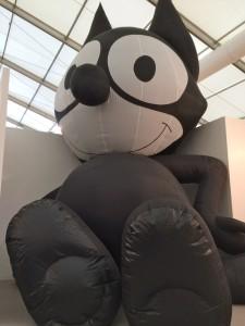 Mark Leckey at Galerie Buchholz