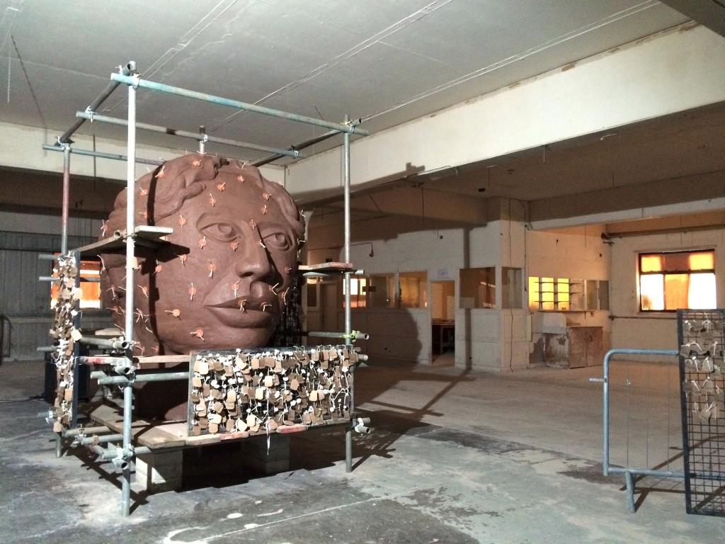 british ceramics biennial 15